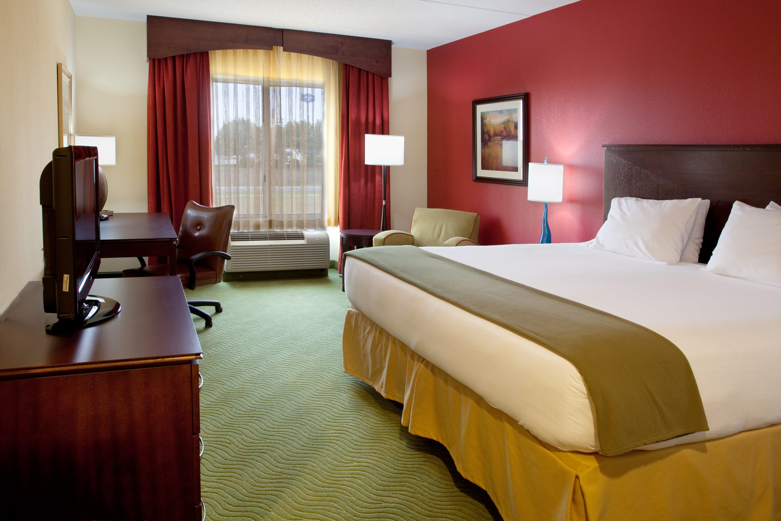 spartanburg-hotel-king